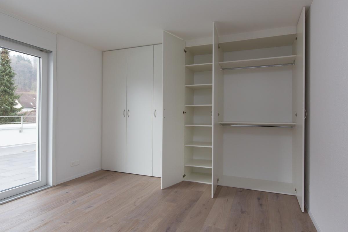 garderoben kleiderschr nke wandschr nke nach mass. Black Bedroom Furniture Sets. Home Design Ideas