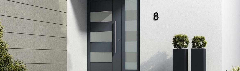 alu haust ren die soliden repr sentativen vielseitigen. Black Bedroom Furniture Sets. Home Design Ideas